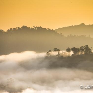 sunrise danum valley-2